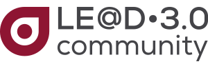 logo Lead 3.0 Community