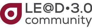 logo Lead 3.0 Community