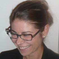 Profile photo of Maria Laura Fornaci  mfornaci@istud.it