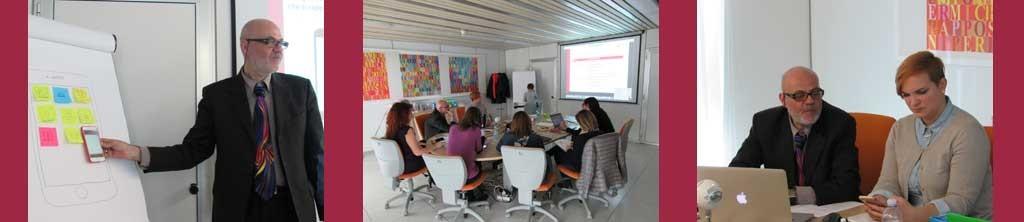 classroom image of Italian CBS
